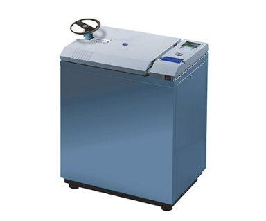 AL02-14-100 Autoclave vertical automático 62 Litros